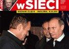 Zwolniony z Kancelarii Premiera fotograf autorem s�ynnego zdj�cia Tusk-Putin? Rogi�ski wyda� o�wiadczenie