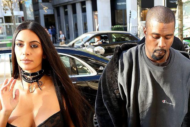 Kim Kardashian czuje się zmęczona małżeństwem z Kanye Westem? Zagraniczne media donoszą, że celebrytka przygotowuje się do rozwodu.