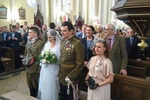 """Rodzina o """"upamiętnieniu"""" ślubu rotmistrza Pileckiego: """"Nie można oszukiwać historii"""""""