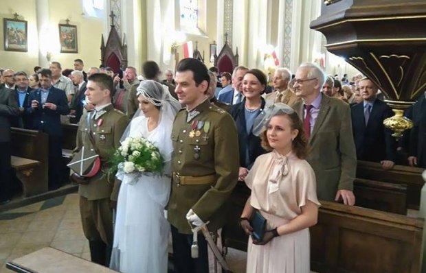 """Rodzina o """"upami�tnieniu"""" �lubu rotmistrza Pileckiego: """"Nie mo�na oszukiwa� historii"""""""