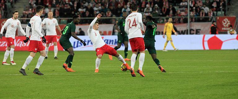 Jak Polska zagrała z Nigerią? [OCENY]
