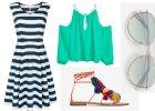 8 modnych rzeczy, które będziemy nosić latem