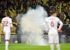 Liga Mistrz�w. Borussia Dortmund rozbija Galatasaray, pi�kna asysta Piszczka
