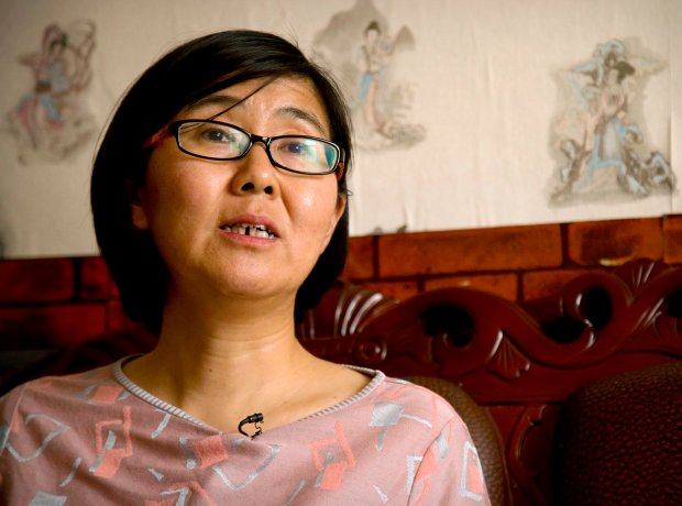 By złamać krytyków systemu, Chiny przywracają zasadę odpowiedzialności zbiorowej