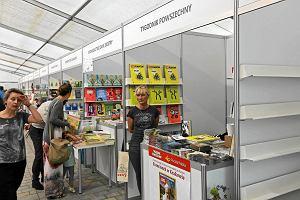 Zakopiański Festiwal Literacki: pod Tatry z książką