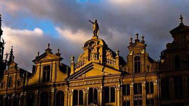 Rowerem po Europie: Belgia