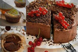 9 deser�w z czekolad� do wypr�bowania w tym tygodniu