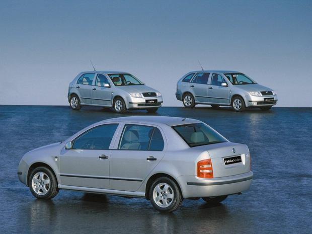 Poradnik | Małe auto do miasta za 10 tysięcy