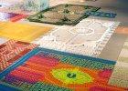 Nowoczesne dywany: kwestia splotu