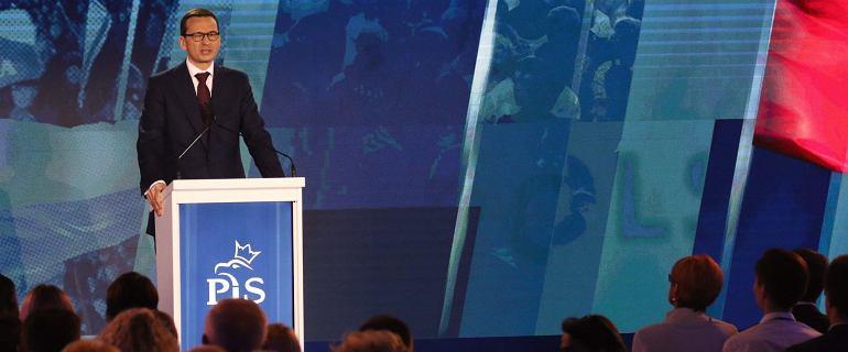 Oto nowy Plan Morawieckiego. Pięć najważniejszych propozycji premiera dla polskiej gospodarki po konwencji samorządowej PiS