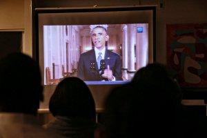 Obama zalegalizowa� dekretem pobyt 5 milion�w nielegalnych imigrant�w w USA