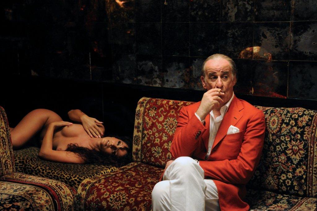 Wielkie piękno (La grande bellezza), reż. Paolo Sorrentino / Fot. materiały prasowe