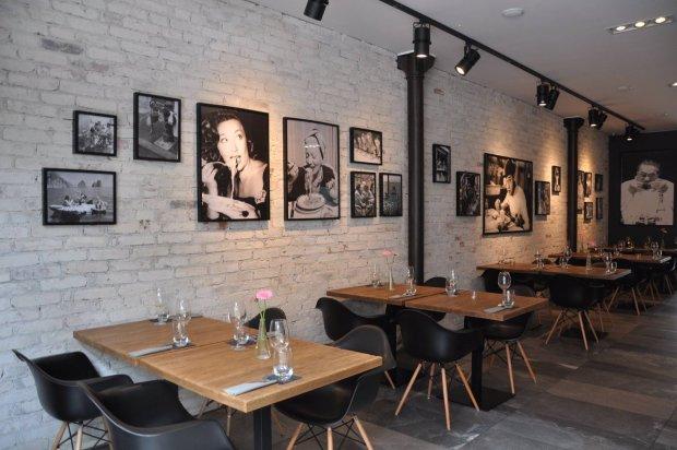 Restauracja Lugana w Poznaniu nowoczesna kuchnia włoska -> Restauracja Kuchnia Angielska Warszawa
