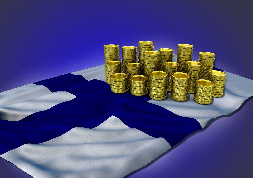 Finowie kończą eksperyment z dochodem podstawowym