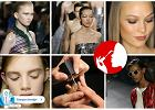 Z�ota jesie�: Najpi�kniejsze looki z wybiegu i z�ote nowo�ci kosmetyczne