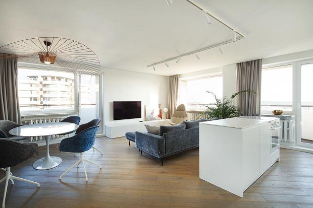 Zdjęcie numer 0 w galerii - Architekt: Jak mieszkać w Katowicach to tylko wysoko. Wyjątkowe mieszkanie w