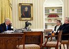 Kto stał za kontrowersyjnym dekretem Trumpa o zakazach wjazdu do USA?