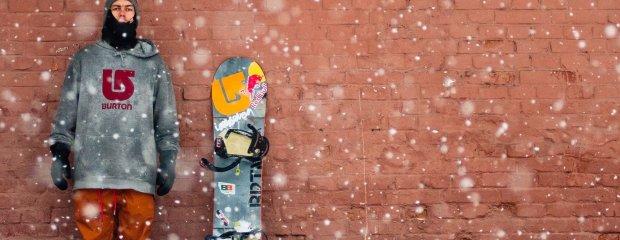 Wojciech ''Gniazdo'' Pawlusiak - Banksy polskiego snowboardu. ''Tego, co robimy, nie nazwałbym wandalizmem''