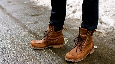 92415be2 Męskie buty na zimę. Praktyczne i eleganckie