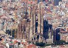Barcelona Sagrada Familia / shutterstock