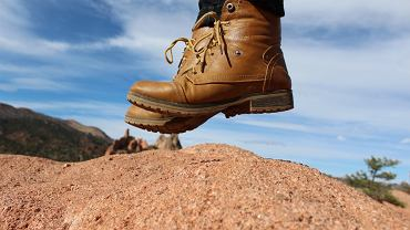 Buty turystyczne, hikingowe czy trekkingowe