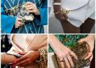 7 modnych lakier�w, kt�re b�dziesz chcia�a wypr�bowa� tego lata. Zobacz, jak ��czy� ze sob� kolory paznokci i torebek