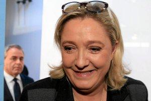 W niedziel� wybory regionalne we Francji. W sonda�ach rz�dzi Front Narodowy Marine le Pen