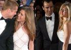 """Mi�o�� �ycia Aniston? Wcale nie Pitt ani obecny narzeczony. """"Ten jedyny"""" aktorki w 2007 roku zmar� na raka"""