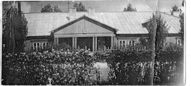 Jelonki / zbiory z archiwum klubu Karuzela