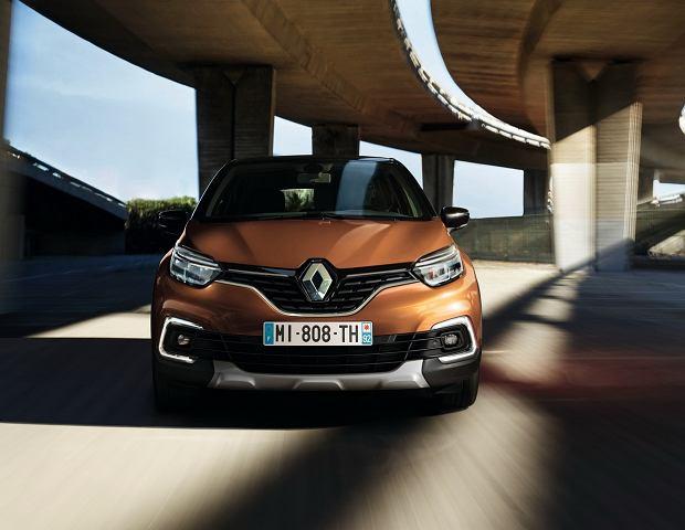 Renault Captur | Ceny w Polsce | Odskoczyć konkurencji