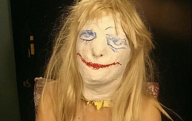 Metamorfoza roku! Seksowna piosenkarka: Czy moja twarz brzmi znajomo?