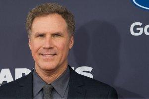 Komik Will Ferrell zagra chorego na alzheimera prezydenta USA Ronalda Reagana