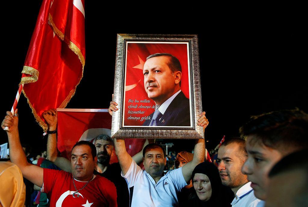 Wybory w Turcji