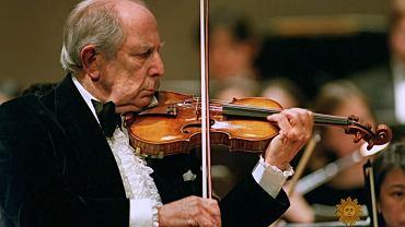 Światowej sławy skrzypek Roman Totenberg nie dożył odnalezienia jego skrzypiec. Zmarł w 2012 roku w wieku 101 lat.