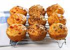 Muffinki z muesli