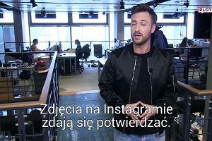 """Robert Pasut z AbstrachujeTV w """"Azja Express 2""""?! Dowód pokazał """"król wizualizacji"""". Wiemy, jaka jest prawda"""