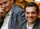 Grecja zmierza do wybor�w? Kraj mo�e si� pogr��y� w kolejnym kryzysie