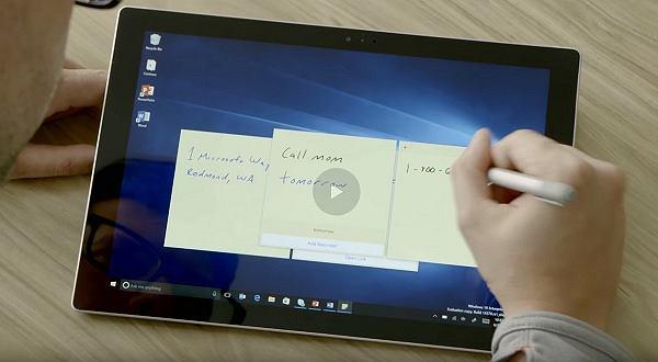 Windows 10 z nowymi funkcjami