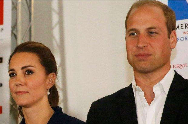 """Ksi�na Kate w, uwaga, DRESIE. Najlepsze zrobi�a potem z Williamem. """"Ale oni s� uroczy razem!"""""""