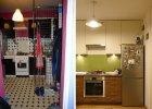 Najlepsze metamorfozy waszych kuchni