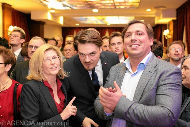 """Jak ko�czy agent Tomek. Wstyd dla PiS. """"Mariusz jest w�ciek�y i zawiedziony"""""""