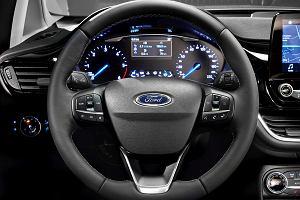 Ford już wie, jak podbić serca kierowców. W znanych modelach wymieni silniki... na elektryczne