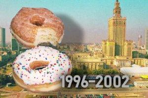 Dunkin' Donuts w Polsce. Amerykańska sieć kawiarni rzuca wyzwanie naszym pączkom. Kto wygra?