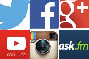 Czy Facebook jest dla mam? Po co nam te social media