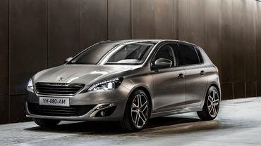 Nowy Peugeot 308