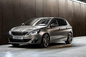 Nowy Peugeot 308 | Znamy polskie ceny