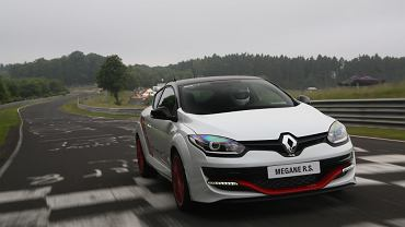 Renault Megane R.S. 275 Trophy-R