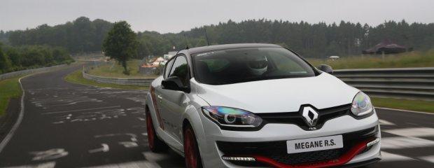Renault Megane R.S. 275 Trophy-R | 7:54.36 | Dopięli swego