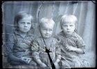 Niezwykłe fotografie sprzed wieku i zagadka ich autora [ZDJĘCIA]