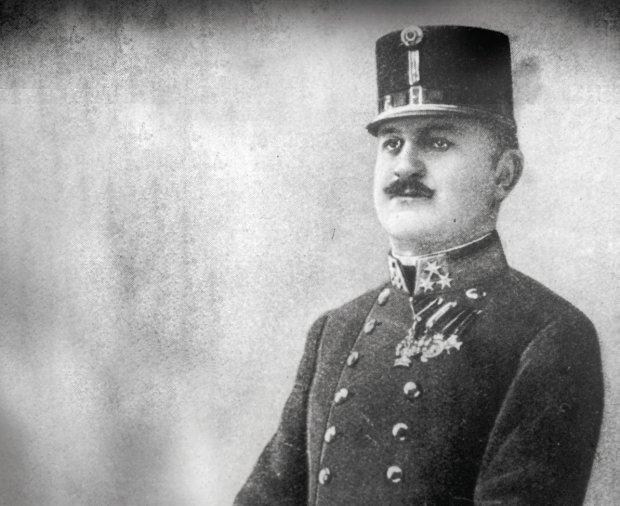 Twierdza Przemy�l: Austriacy �apali tam rosyjskich szpieg�w. I grzecznie odstawiali do granicy...